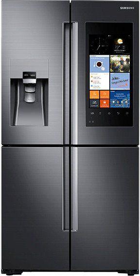 Best Samsung Vs Lg 4 Door Refrigerators Review Ratings