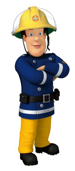 Lizzy is a lot more into Fireman Sam than I would have thought - I am getting her the mountain rescue DVD because that will use less bandwidth than constantly watching it on I-view ...