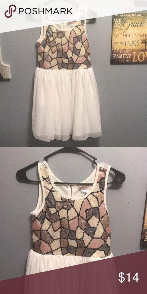 c6b8648e6b0a Nanette Lepore Size 14 Girls Dress Like new! Clean! So cute! Size 14 ...