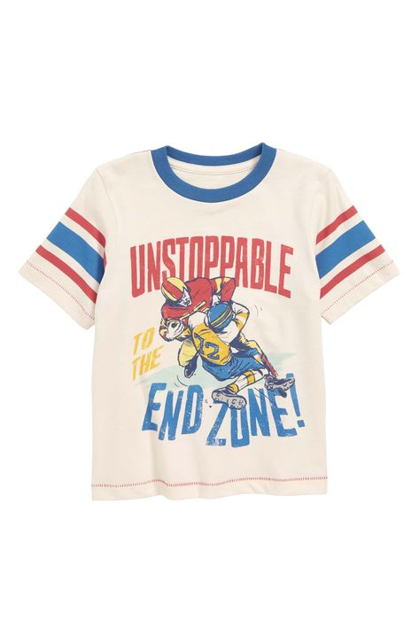 40098f718 Unstoppable Graphic T-Shirt, Main, color, SAND | HOLDEN'S WISH LIST ...