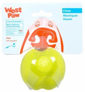 Best Chew Toys For Strong Chewers Top 10 Picks In 2020 West Paw Dog Ball Dog Chews