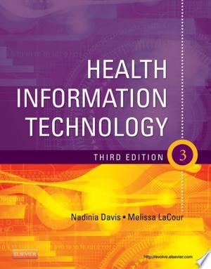 Download Health Information Technology E Book Free Health Information Management Information Technology Electronic Health Records