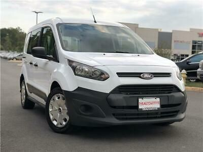 Ebay Advertisement 2016 Ford Transit Connect Xl 2016 Ford Transit