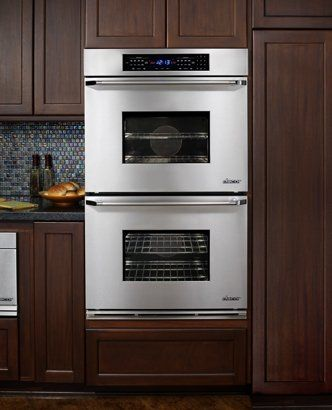 Dacor Eord227sch Classic 27 Stainless Steel Electric Double Wall