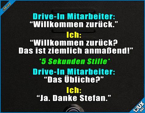 Irgendwann kennt man sich ^^' #Studentenleben #Studentlife #Essen #lecker #Witz #Witze