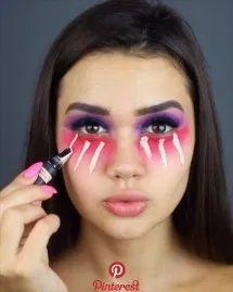 spring makeup looks you need to try in 2019 2020 15