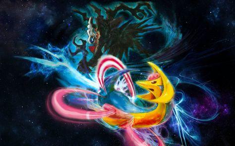 Pokemon Arceus Wallpaper (68+ images)