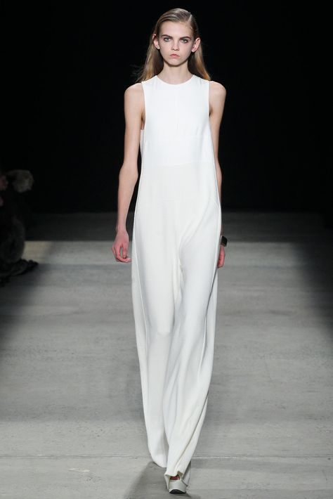 Narciso Rodriguez - Fall 2015 Ready-to-Wear - Look 29 of 36