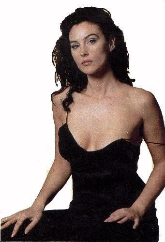 Monica Bellucci Con Immagini Donne Italiane Belle Donne Donne
