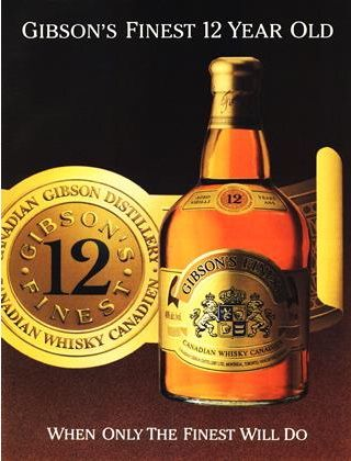 Pin By Doylerburger On Gibson S Finest Whisky Whiskey Whiskey Bottle