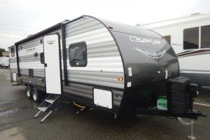 2019 Forest River Salem Cruise Lite 273qbxl In Travel Trailers On