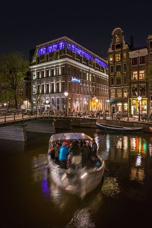 Radisson Blu Hotel Amsterdam 134 4 0 3 Updated 2019 Prices