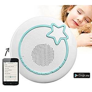 Baby Stars Babyphone Wifi Via Smartphone Ecoute Bebe Audio Babystars Snumee Rock2sleep Ecoute Bebe Babyphone Lecteur Mp3