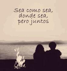 Sea Como Sea, Donde Sea, Pero Juntos GIF - Ally NastyWoman AmericanHorrorStory GIFs