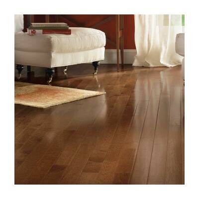 Oak 1 3 Thick X 2 1 4 Wide X Varying Length Solid Hardwood Flooring In Use In Use In 2020 Hickory Flooring Flooring Bruce Flooring