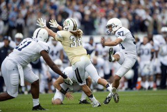 James Franklin Shows Joe Paterno-Style Football Never Coming Back to Penn State