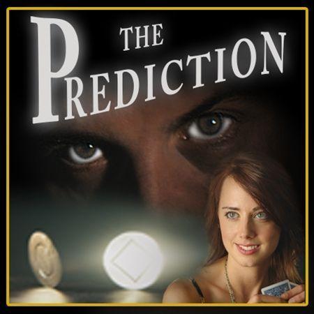 The Prediction Mentalism Magic Trick Canada S Magic Shop Card Tricks Learn Magic Magic Illusions