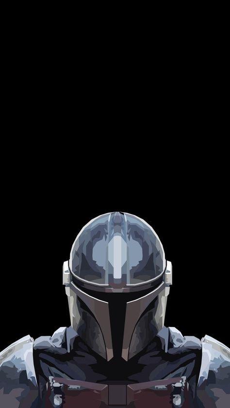 The Mandalorian (2160x3840)