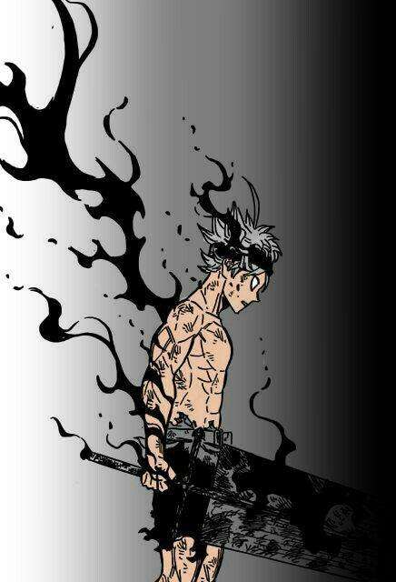 Pin By Maria On Anime Black Clover Anime Black Clover Manga