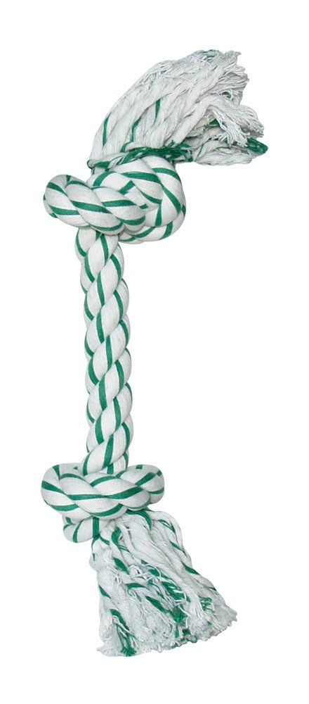 Dogit Knotted Rope Bone Toy Mint Small Continue To The Product At The Image Link This Is An Affiliate Link Small Dog Toys Rope Dog Toys Dog Toys