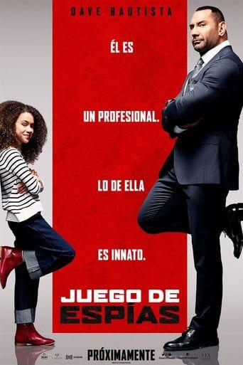 Utorrent Ver My Spy 2020 Pelicula Completa Online En Espanol Latino Myspy Completa Peliculacompl Full Movies Online Free Spy Film Free Movies Online