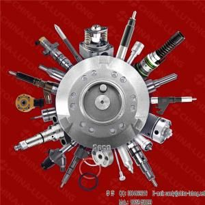 Pin On Delivery Valves