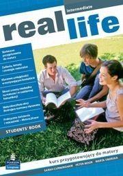Решебник Real Life Intermediate