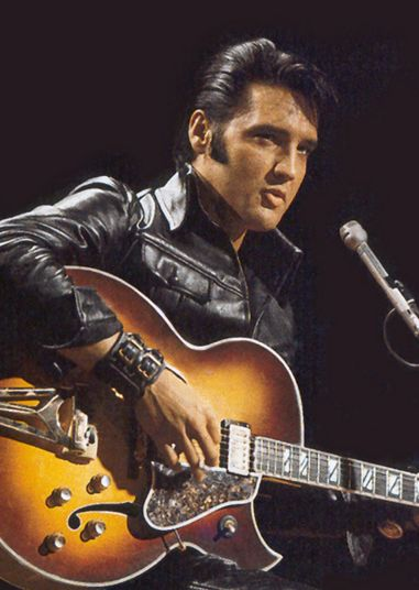 Top quotes by Elvis Presley-https://s-media-cache-ak0.pinimg.com/474x/d9/a0/43/d9a0437610d045ea95336e1315c2ab5b.jpg