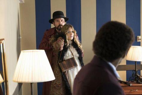 Fargo Season 2 Episode 7 Recap Floyd Gerhardt Spills Beans Mike Milligan Meets The Undertaker Fargo Season 2 Season 2 Fargo Tv Series