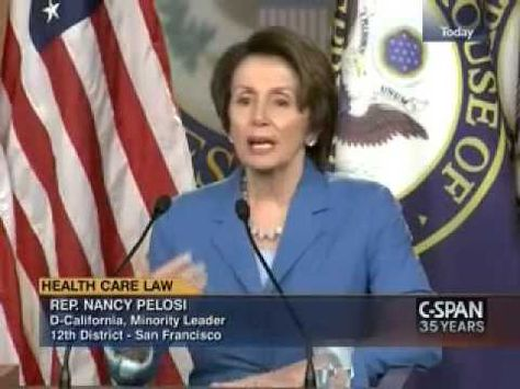 Top quotes by Nancy Pelosi-https://s-media-cache-ak0.pinimg.com/474x/d9/a1/08/d9a1086faa4033a839ac7958ea349e0f.jpg