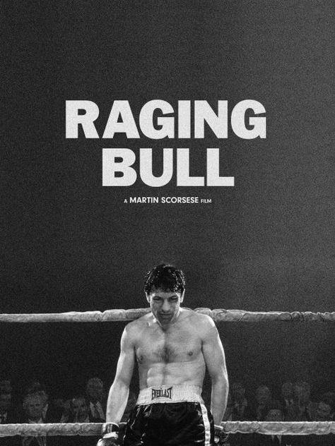 Raging Bull - PosterSpy