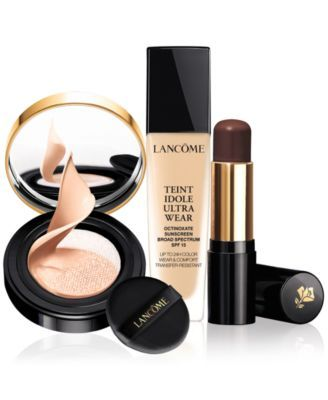 Lancome Teint Idole Ultra Foundation Collection Reviews Makeup Beauty Macy S Teint Idole Foundation With Spf Perfume And Cologne