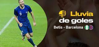 Bwin Promocion Betis Vs Barcelona 9 Febrero 2020 El Forero Jrvm Y Todos Los Bonos De Deportes Juventus Betis Goles