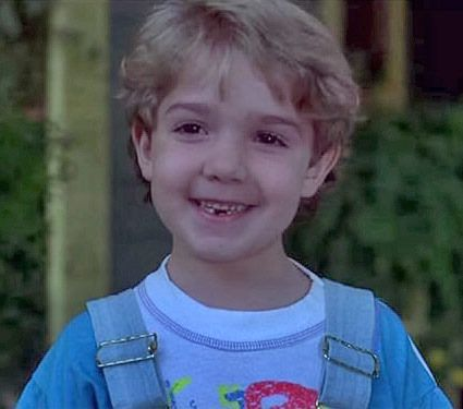 Gemini Barnett Is Best Known For Playing Petey The Kid Who Says Hey Linda Youre A Btch Opposite Adam Sandler In 1998 Rom Com We