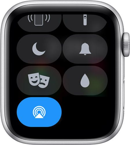 Status Icons And Symbols On Apple Watch Apple Watch Apple Support Apple