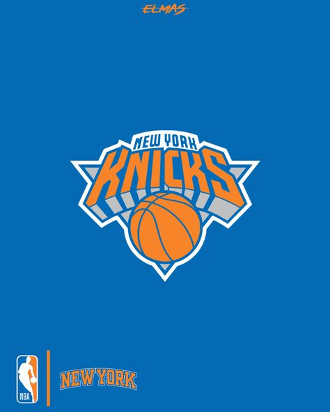 New york knicks / Instagram wallpaper