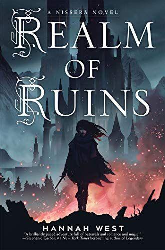 Download Pdf Realm Of Ruins A Nissera Novel The Nissera