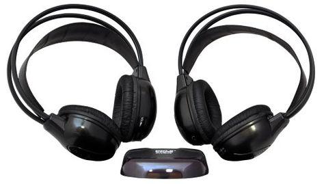 Amazon Com 45 00 Wireless Headphones For The T V Headphones