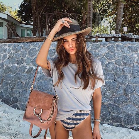 110 Best Outfit Bikini Ideas for Summer - Fashion and Lifestyle