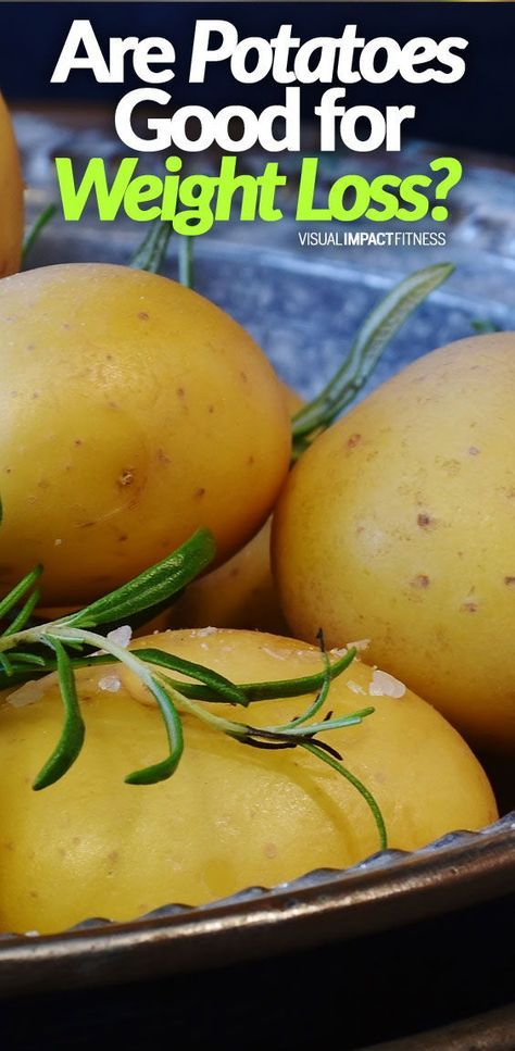 Are Potatoes Good for Weight Loss? | Weight loss | Potato