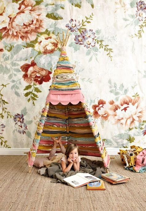 La Tente Souvenir D Enfance Fabriquer Un Tipi Un Tipi Et Tipi