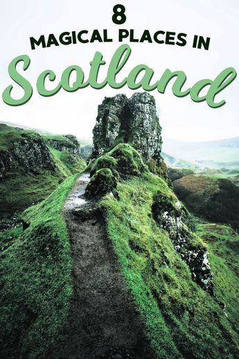 8 Magical Places In Scotland Totally Worth Visiting Take a trip to Scotland? Experience Ullapool, Slains Castle, Loch Ness, Orkney, Falls Of Feugh and many more beautiful highlands in Scotland! Here are 8 magical places to see on a trip to Scotland. Scotland Vacation, Scotland Travel, Scotland Trip, Visiting Scotland, Loch Ness Scotland, Scotland Uk, London To Scotland, Inverness Scotland, Ireland Travel