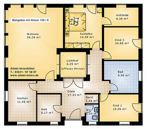 List Of Grundriss Bungalow 5 Zimmer Garage Pictures And