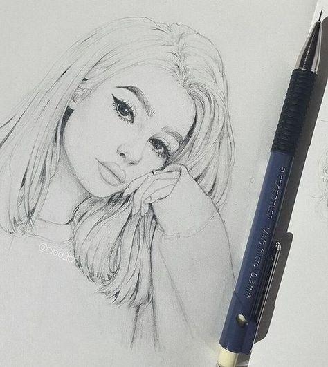 Ochen Milye I Prikolnye Kartinki Dlya Srisovki Devochkam 15 Let