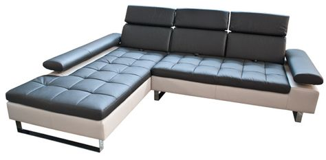 Ecksofa mit schlaffunktion grau  19 best Moderne Ecksofa images on Pinterest | Living room, Lounge ...