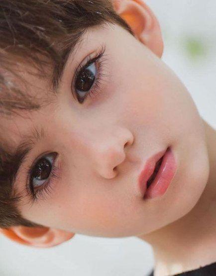 New Baby Girl Korean Ideas Baby Fotografi Anak Foto Bayi Bayi