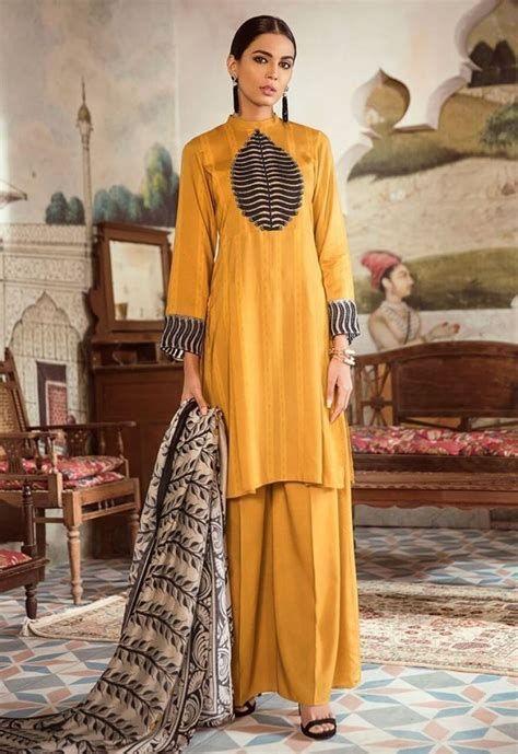 Top Clothing Designers 2019 Latest Pakistani Dresses Pakistani Dresses Casual Pakistan Fashion