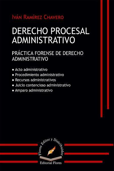 Libros En Derecho Derecho Procesal Administrativo Practica Forense D Derecho Administrativo Derecho Libros De Derecho