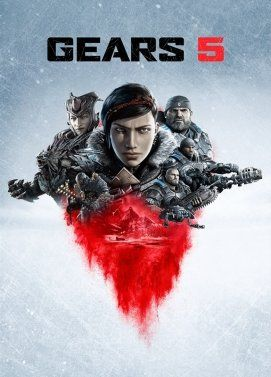 From One Of The Most Famous Sagas In The Game Gears 5 For Pc Is Bigger Than Ever With Five Exciting Modes And Gears Of War Xbox One Exclusives Best Pc Games