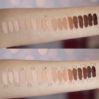 Image result for Makeup Revolution Conceal and Define